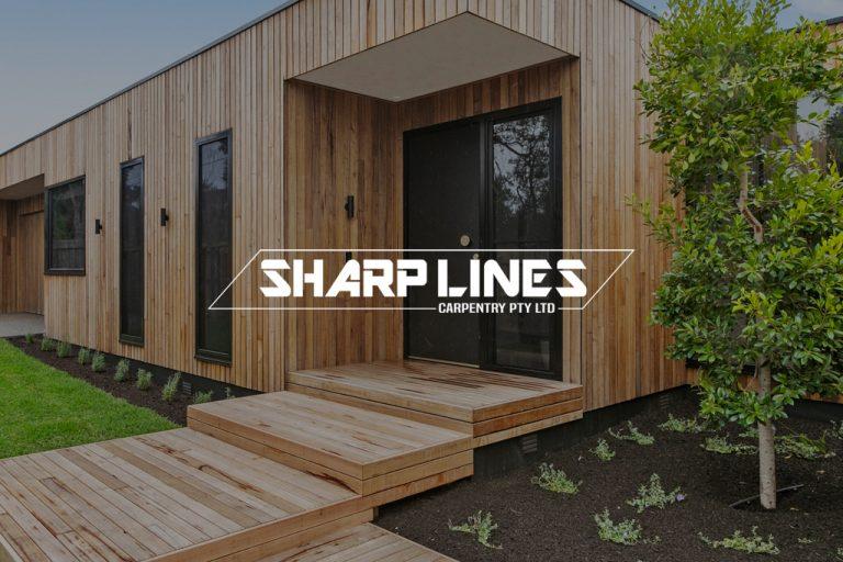 Sharplines Carpentry