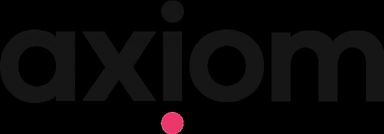 AXD Main Logo Black