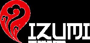Izumi white png