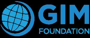 GIM Foundation Main Logo