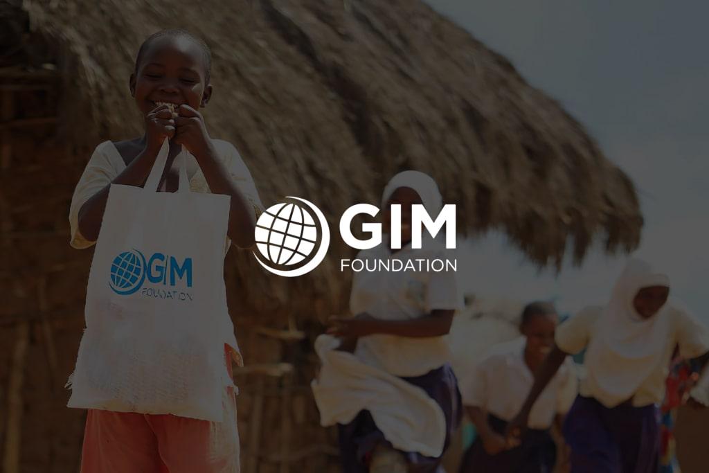 GIM Foundation Website