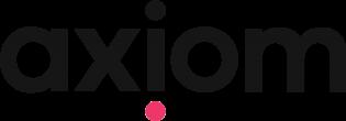 AXD - Main Logo Black